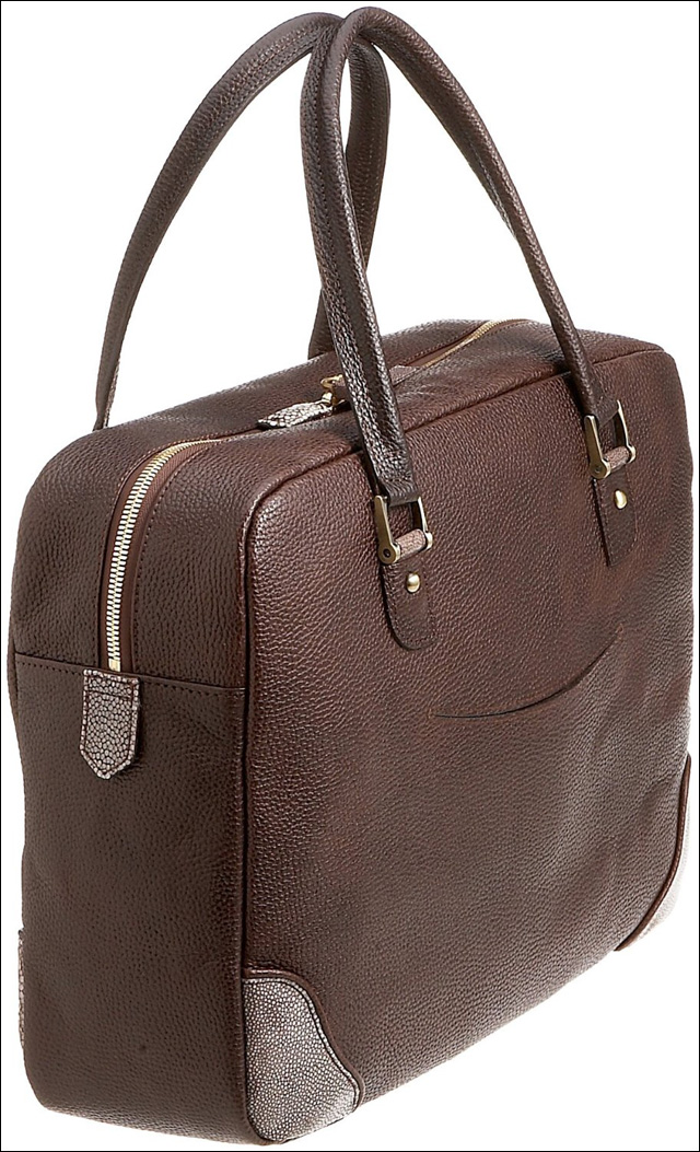 Traveling Bag SC-009 Brown